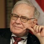 This Is What Motivates Warren Buffett to Keep Working Hard (Even Though He's a Billionaire)