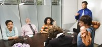 7 Tips for Leading Meetings More Effectively   Inc.com