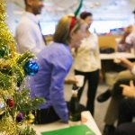 How to Keep Your Holiday Party From Turning Into a Legal Nightmare