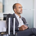 What to Do When Your Business Flight Is Overbooked