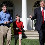 White House Lawn Kid Could Retire a Millionaire, and So Could Yours