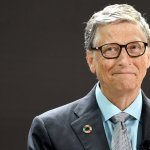 Bill Gates: '5 Amazing Books I Read This Year'