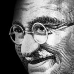 Want To Prepare Your Enterprise For Artificial Intelligence? Learn From Gandhi