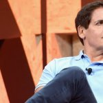 Mark Cuban Is 'Seriously Considering' Running for President