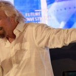 Richard Branson Says Dump the MBA and Learn 1 Secret to Entrepreneurial Success