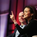 Facebook Has Been The Top Place To Work For 8 Years Straight. Sheryl Sandberg Shares Exactly Why