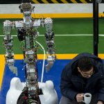 Workers Are Allergic to Robots and AI Says New Research