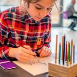 How to Nurture Your Kids' Creativity--and Future-Proof Their Skills