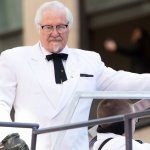 KFC Is Still Short of Chicken. One Customer Just Let the Colonel Know How Big of a Mistake He's Made