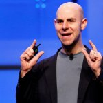 Adam Grant Says Understanding 1 Thing Separates Successful People From Those Who Only Dream