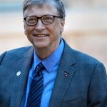Bill Gates Gives an Emotionally Intelligent Cat Present: Internet Goes Wild