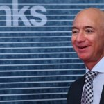Amazon Founder Jeff Bezos Is Worth Over $112 Billion
