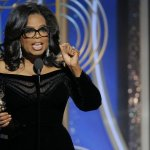 Oprah's Moving Speech Captures MeToo--And Pinpoints What I Can Do (As a Man)