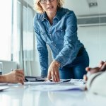 This Is What It Takes to Successfully Manage Managers