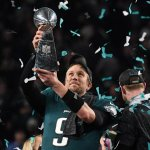 Nick Foles's Beautiful Farewell Letter to the City of Philadelphia Is a Masterpiece of Emotional Intelligence