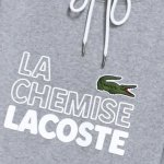 Lacoste Banishes the Croc on Some Shirts in a Stupidly Brilliant Move