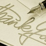 5 Times Sending a Simple Thank You Note Shows Exceptional Leadership