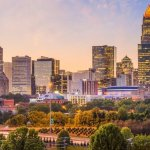 The Fierce Rivalry to Become North Carolina's Best City for Startups