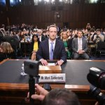 Mark Zuckerberg's Testimony Just Introduced the Start of a New Age of Competition. Here's How to Thrive in It