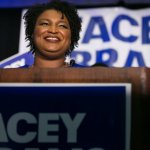 Stacey Abrams' Master Class on Rebounding After a Setback