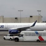 JetBlue Is Said To Be Raising Baggage Fees. Are American and United Next?