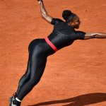 Serena Williams's Catsuit Should Make You to Revisit Your Dress Code (Not For the Reason You Think)