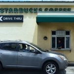 A Starbucks Drive-Thru Customer Bought the Stranger Behind Her a Coffee. Then She Got an Astonishing Letter