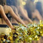 NFL Cheerleaders: Minimum Wage for a Job Where You Don't Even Get to Pick Your Own Hair Color