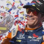 How Did Scott Dixon Become a 5-Time IndyCar Champion? The Answer Comes Down to 1 Word
