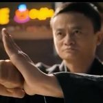Watch Jack Ma Defeat a Star Wars Character in This Amazing Kung Fu Movie