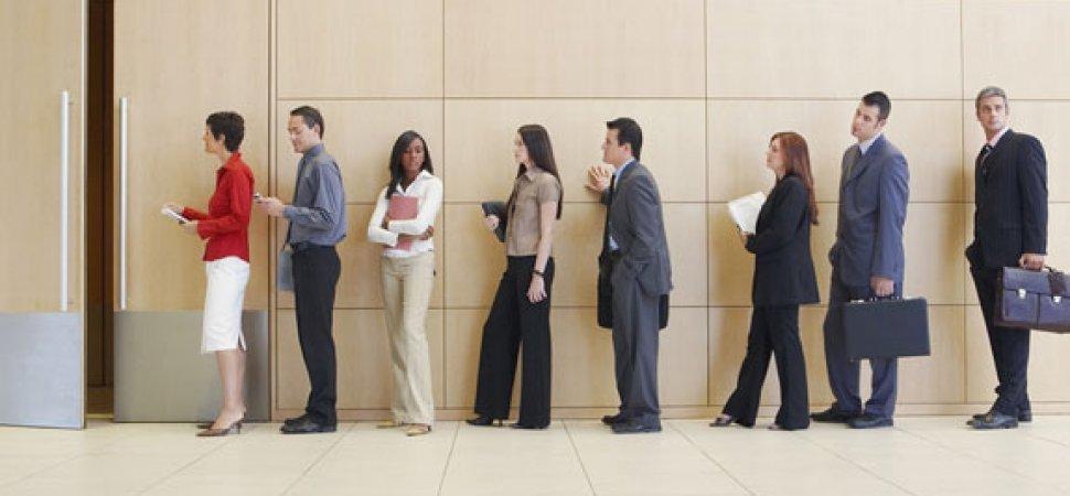 interviewing entrepreneurs