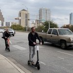 At SXSW, It's Scooter Mayhem. But the Scooters Aren't the Real Problem