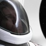 Elon Musk Unveils First Photo of SpaceX Spacesuit--and It Looks Pretty Cool