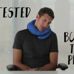 Why the Best Travel Gadget You Can Buy Is a $30 Neck Pillow