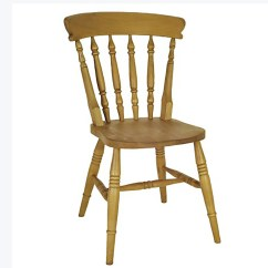 High Back Chairs Uk Only Canvas Folding Asda Beech Spindle Styled Solid Wooden Dining