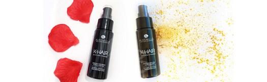 K-Hair cristalli liquidi naturali di Alkemilla