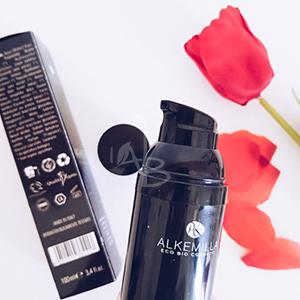 Erogatore airless gel modellante Alkemilla