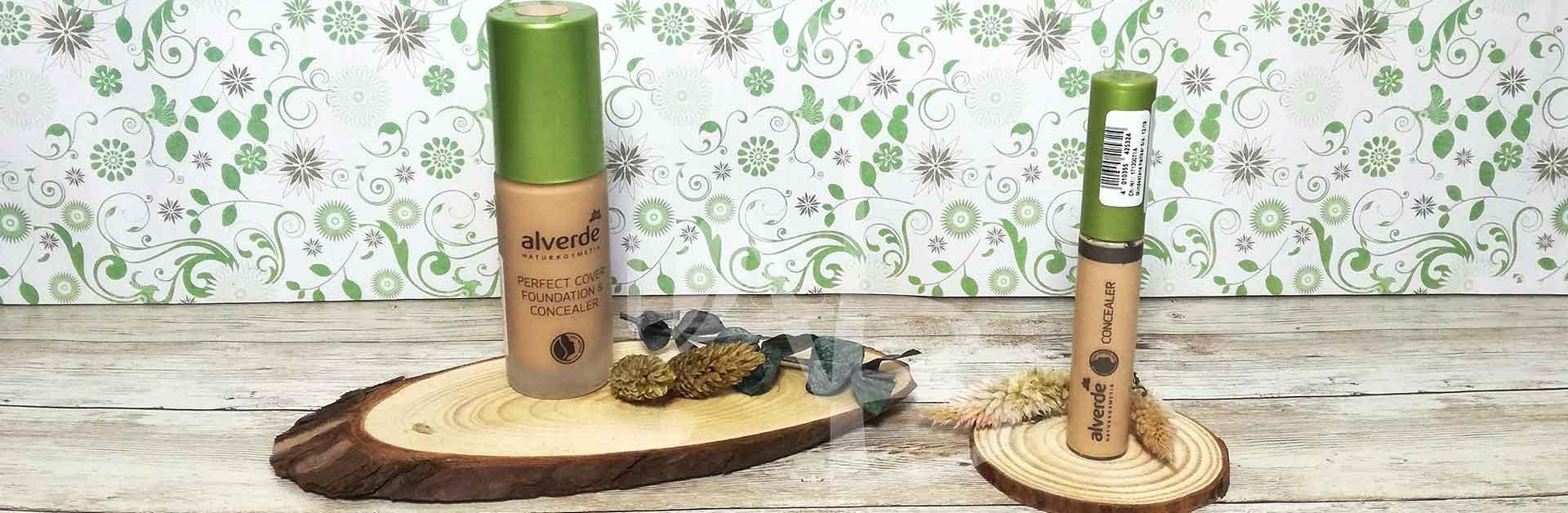Copertina prodotti base viso Alverde
