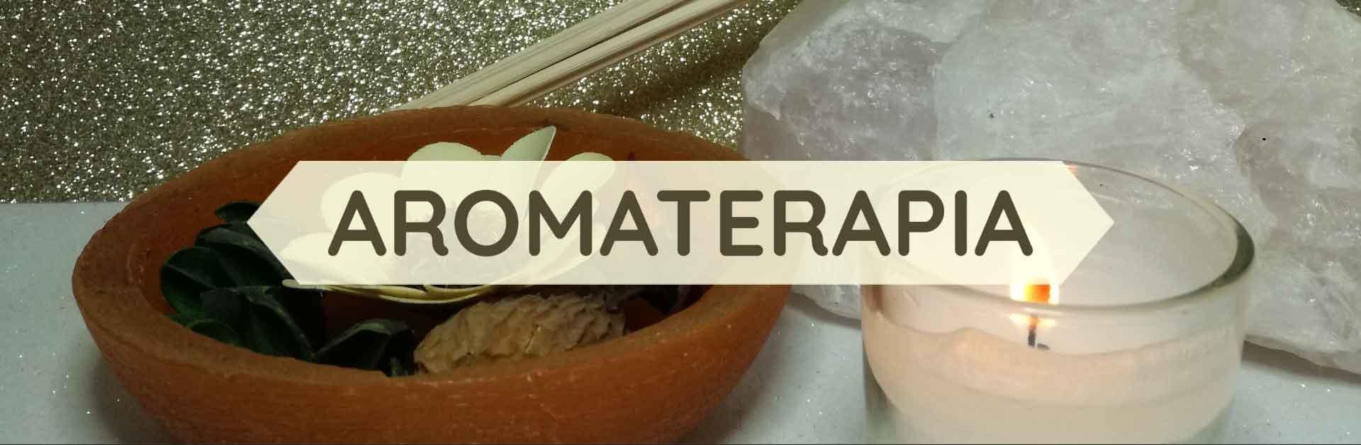 Copertina aromaterapia