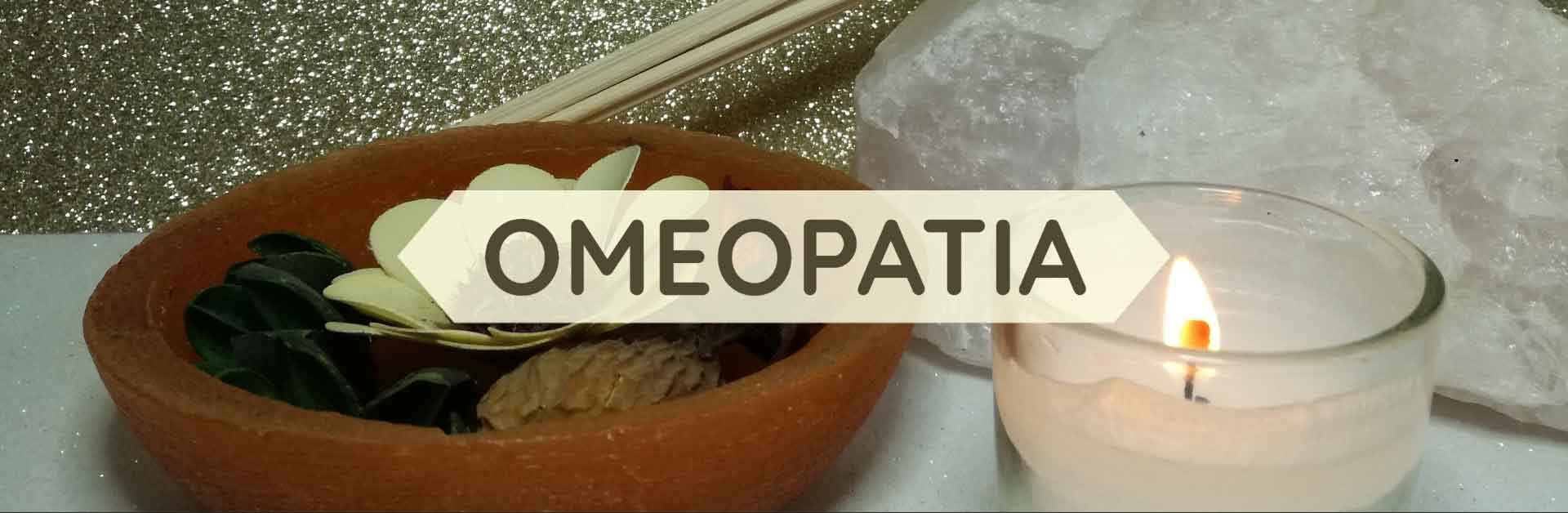 Copertina omeopatia