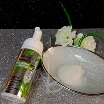 Confezione mousse styling Dr. Organic