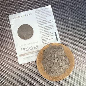 Polvere di Rhassoul del brand Aromazone