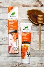 Gentle Face Wash Organic Manuka Honey - Dr. Organic