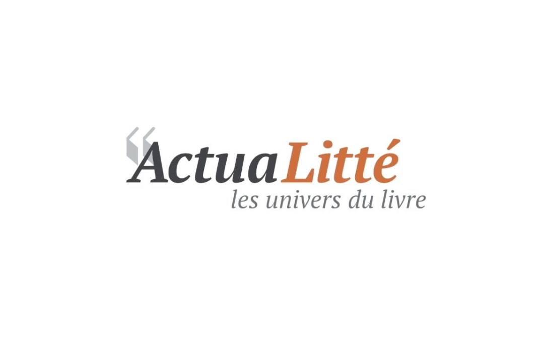 Article ActuaLitté.com