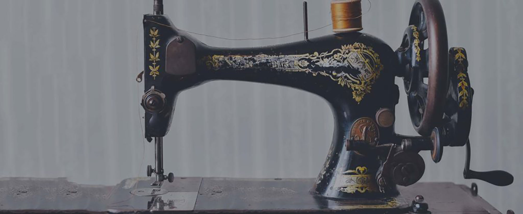 include-u sewing machine