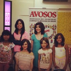 Foto: Ascom/Avosos