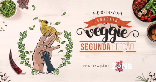 2ª edição do Festival Aracaju Veggie