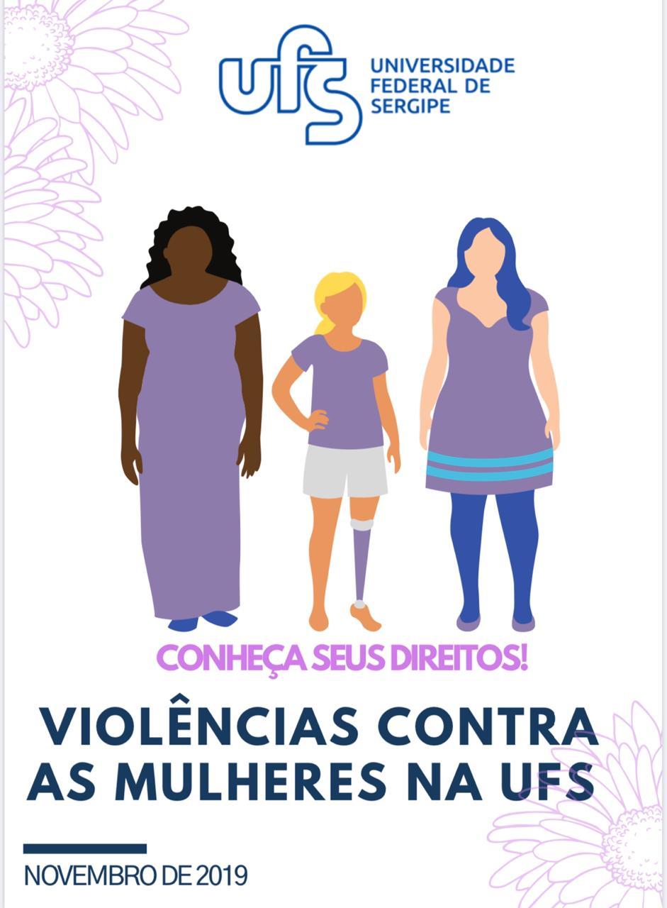 Cartilha de Gênero UFS