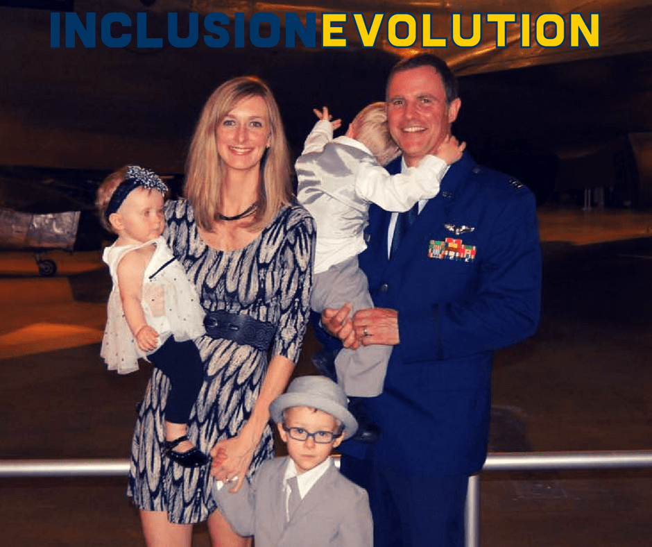 How Military Service Creates a Secure Future for Our Son with Down Syndrome