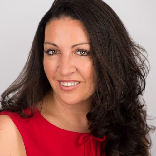 Vanessa Vallely